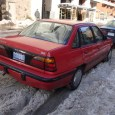 Image by S. Forrest from the Cohort This homely red sedan, once a familiar sight in the USA, is a rare remnantfrom one of GM's more bizarre marketing adventures in […]