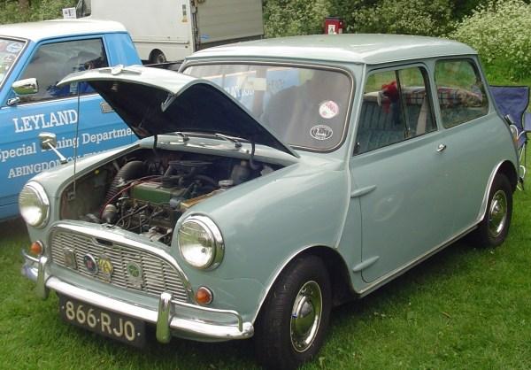 1963 Morris Mini_1