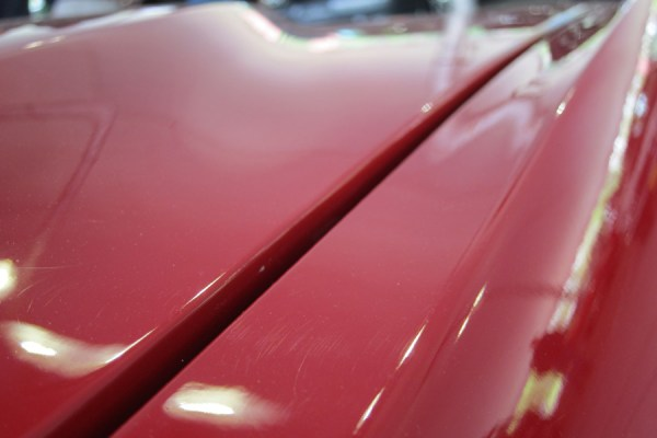 1975 Pontiac LeMans g