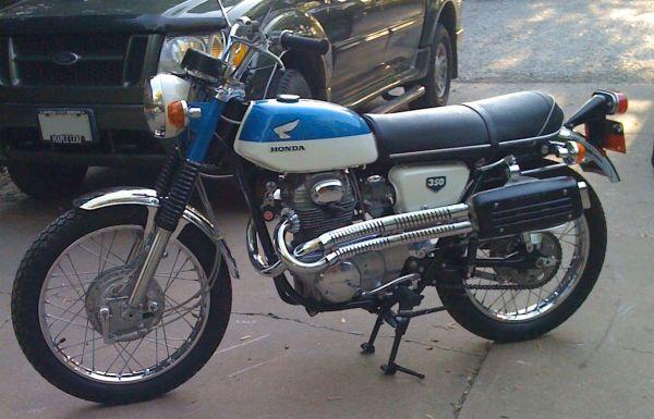350-CL350