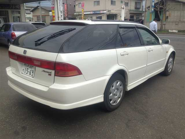Curbside classic 1996 honda accord wagon you might for Honda accord old model
