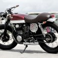 (first posted 5/14/2014)     Although few motorcycle enthusiasts consider it to be exotic or uncommon in its sophistication, the Honda CB350 of 1968-73 was an surprise hit when new and continues […]