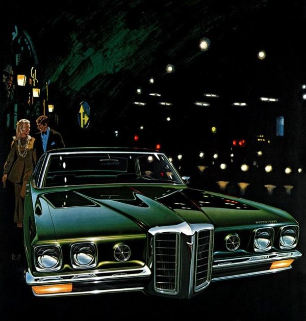Pontiac Bonneville 1970 4-Door_Hardtop_Humplmayr's_by_AF-VK