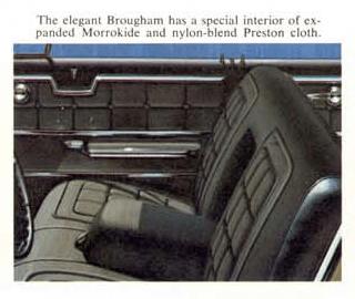 Pontiac Bonneville Brougham 1964