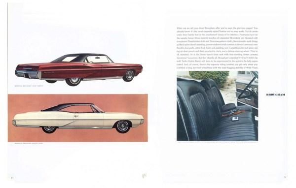 Pontiac Brougham 1967