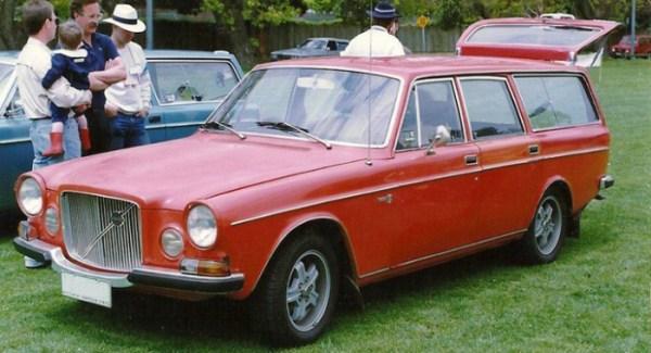 Volvo165