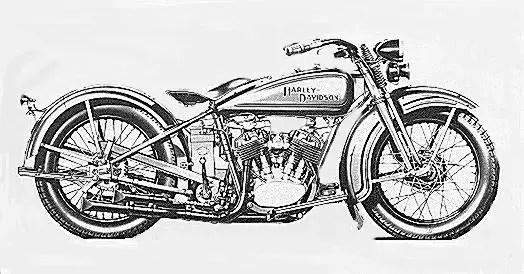 1929 Brochure