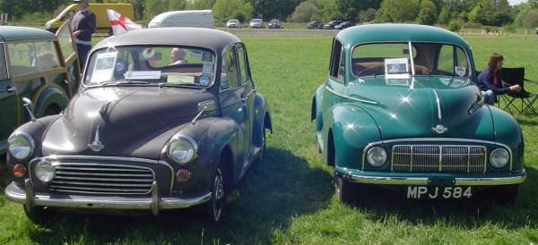 1948-1966 Morris Minor-3
