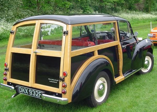 1968 Morris Minor Travellor_1