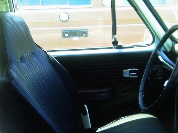 1969 Volkswagen Type 3 Fastback _14