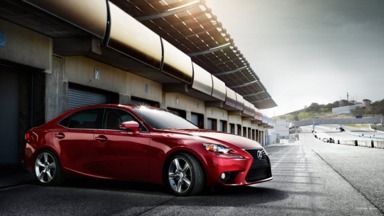 2014-Lexus-IS-350-red