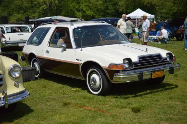 AMC Pacer wagon