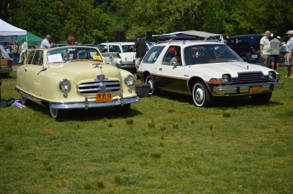 AMC Rambler and Pacer