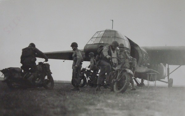 Airborne before D Day 1200