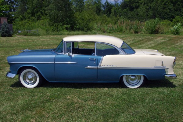 Chevrolet 1955 bel air