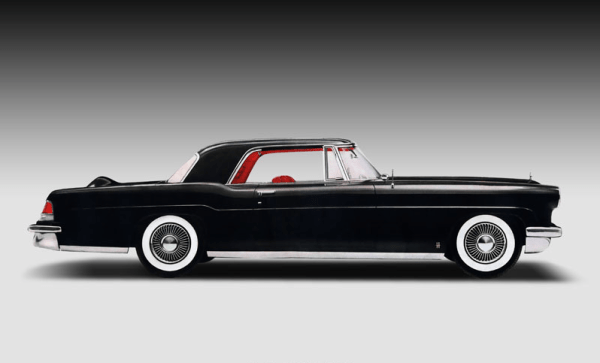 Continental MKII side