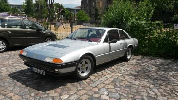 Ferrari 400i fq