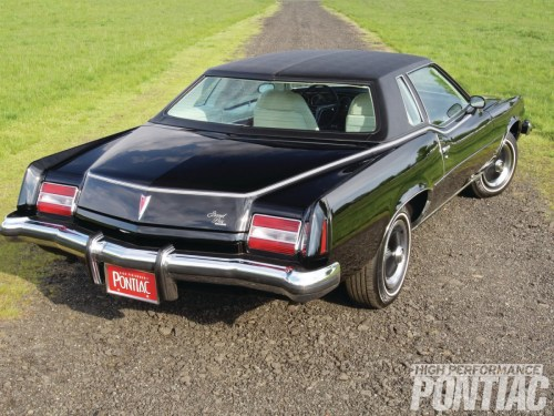 hppp-1208-08-o-+1973-pontiac-grand-prix+rear