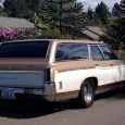 (first posted 6/9/2014)     A running joke in the comment threads mocks the strain of enthusiasm for the mythical object of today's four-wheel lust: the brown, turbo diesel, manually-shifted station wagon.  Could this […]