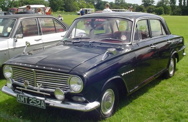 1963 Victor FB.1