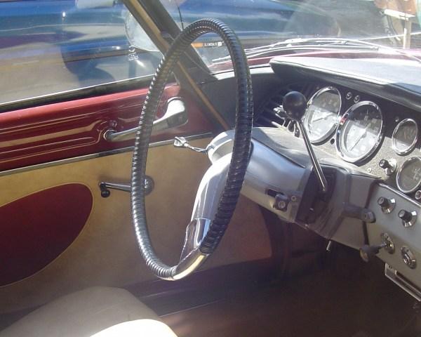 1966 Citroen ID.5