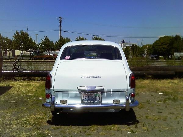1969 Volkswagen Type 3 Fastback _07
