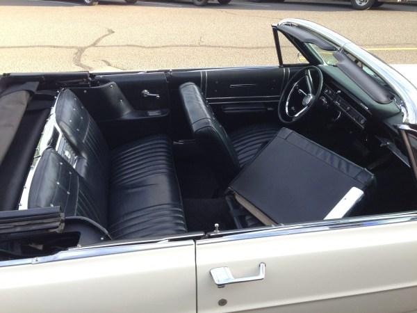Ford 1965 Galaxie 500 convert 2