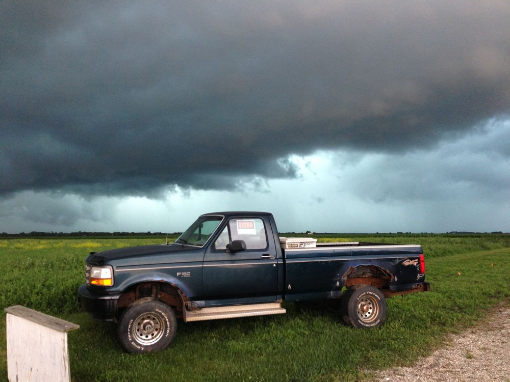 Coal Stormy Relationship How Long Will A Ford F  Last Without Transmission Fluid