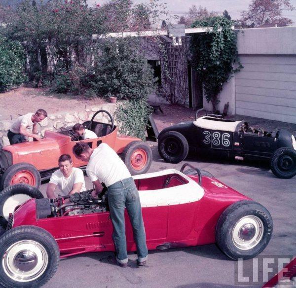 Life  Saturday 1950 crop