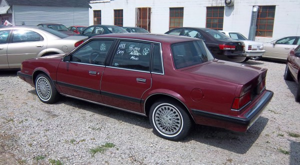 Used 1986 Chevrolet Values - NADAguides