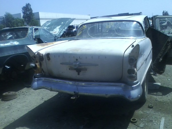 1958 Studebaker Junkyard 3