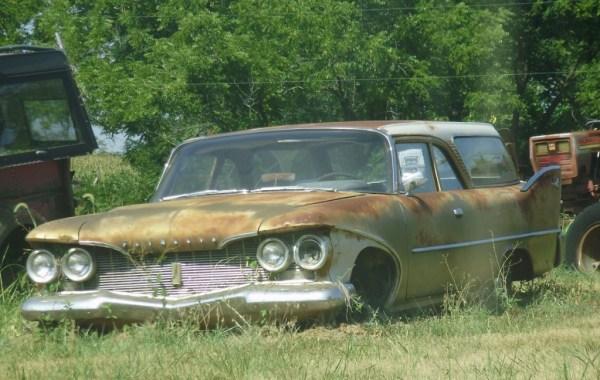 1960 plymouth wagon
