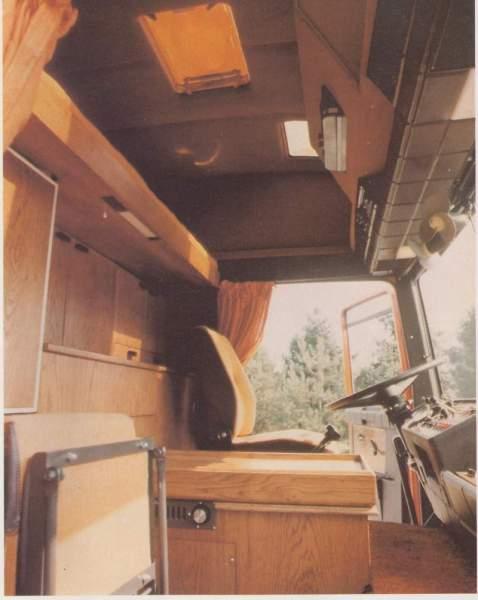 1978 Berliet Le Centaure