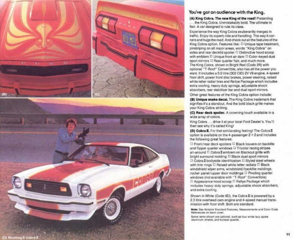 1978 Ford Mustang II-11