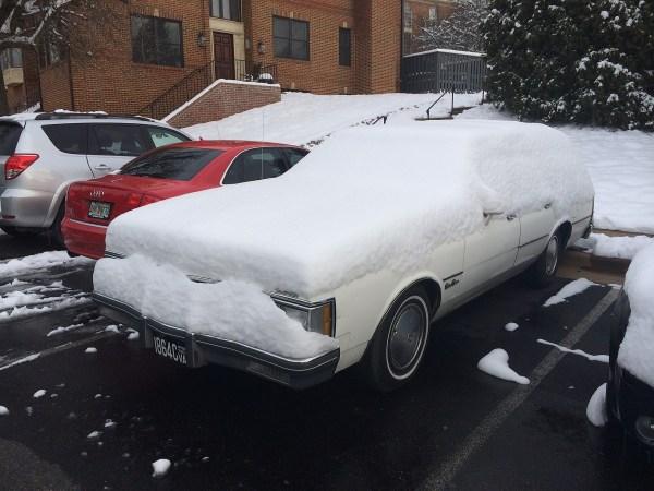2 Snow