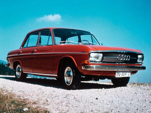 Audi F103 super 90