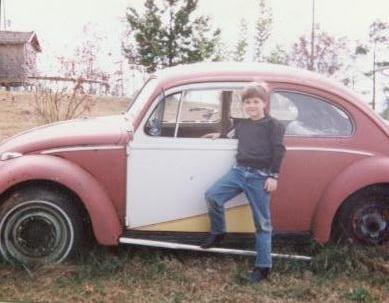 COAL VW