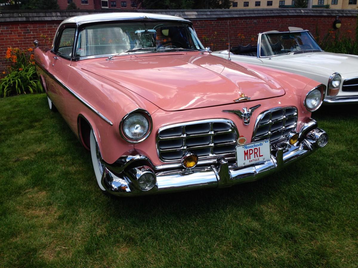 Southampton Classic Cars