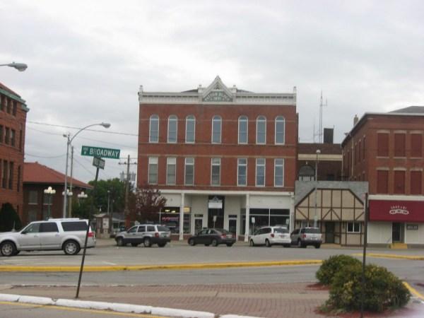 Monmouth Illinois