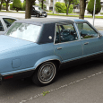 (first posted 8/4/2014) I was certain we'd had the Fox-based Cougar sedan covered, but as it turns out, that wasn't the case! So thanks to AGuyInVancouver for posting such a […]