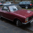 (first posted 8/19/2014)     It's amazing what a fresh coat of wax can do, isn't it?  This Peugeot 304 ragtop, captured by r0b0tr10t, really looks like a million bucks with the […]