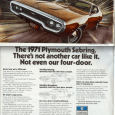 (first posted 8/28/2014) This large ad from a November 1970 Life magazine was a fun one to upload; it didn't fit on my scanner and I had to do separate […]