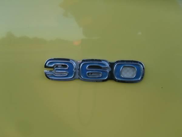 Craigslist Find: 1971 AMC Matador Wagon – Vacay Catch Of The