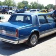 (first posted 9/24/2014) I've done my ode to the 1985-90 C-body Olds Ninety-Eight already, but I had to share this find, as it is a real time capsule, exceptionally sharp, […]