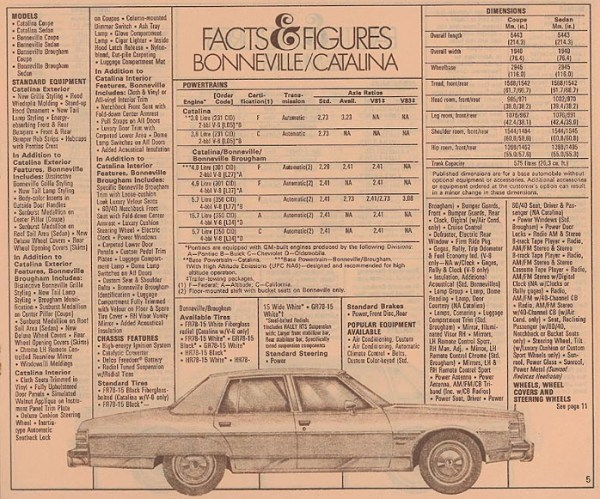 1979 Pontiac Fact Sheet-05