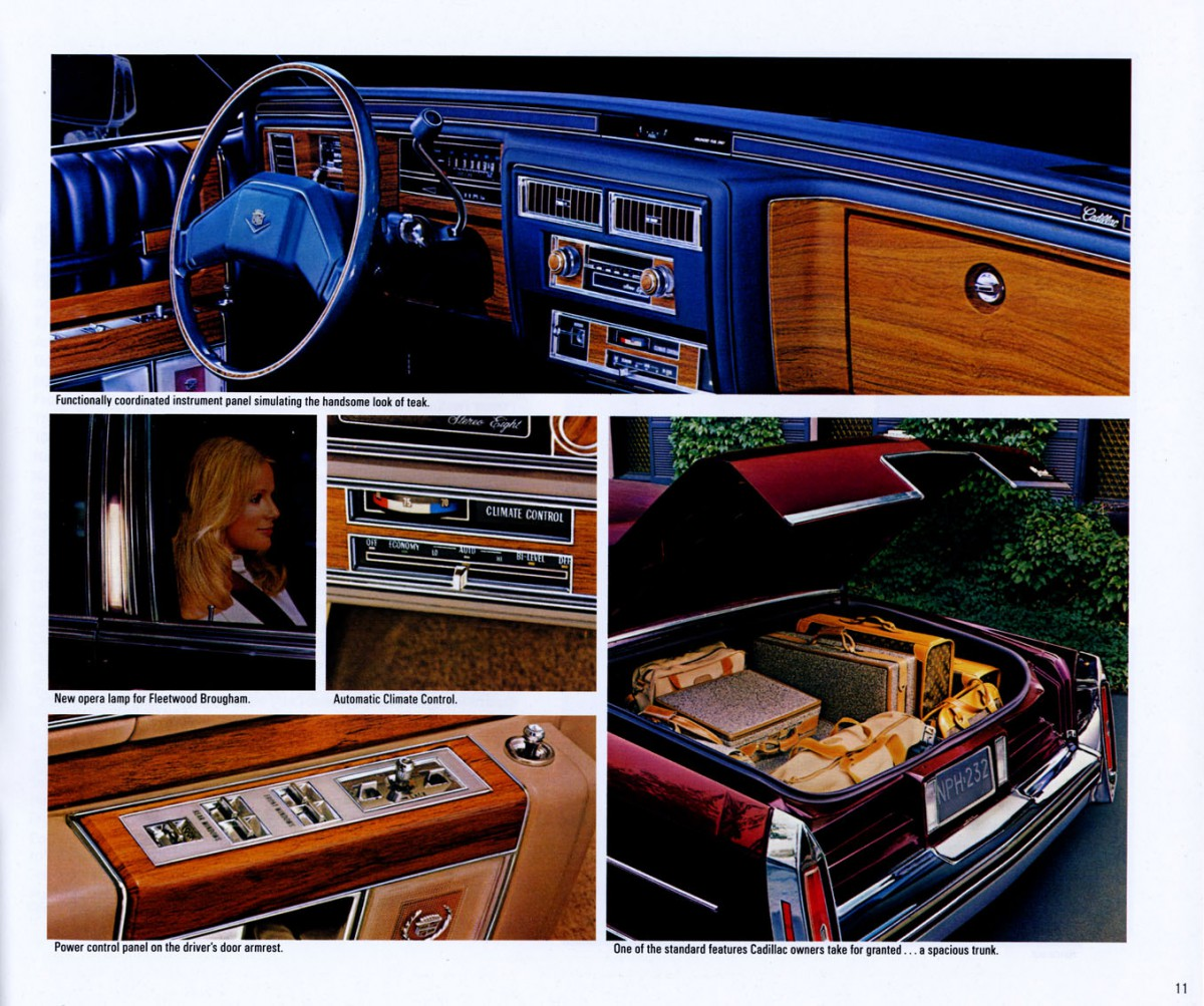 Curbside Classic: 1980 Cadillac Sedan DeVille