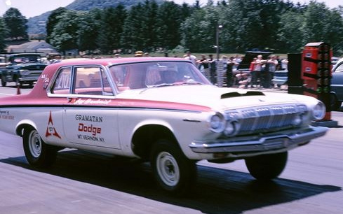 Dodge 1963 Ramcharger