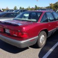 (First posted September 28, 2014; now with some revisions)  While the 1990s were not the most exciting times for Buick, they were nonetheless good years to Buick from a sales […]