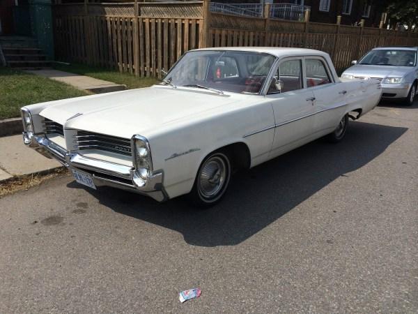 Pontiac 1964 Laurentian fq