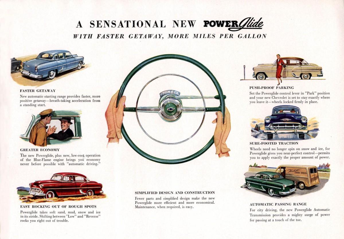 automotive history two speed automatics vs three speed. Black Bedroom Furniture Sets. Home Design Ideas